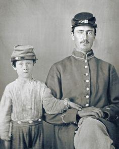 Father and Son (civil war era)