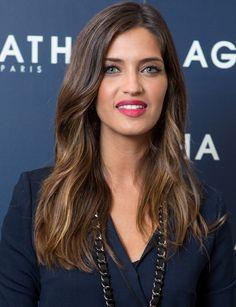 Sara Carbonero: 'Me gustan las familias grandes y me gustaría tener más hijos'