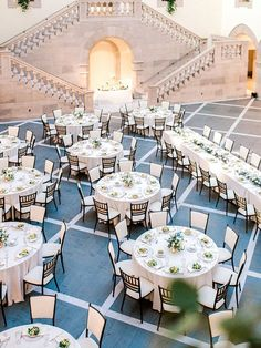 Simple and elegant summer wedding reception in the Huber Court at the Chrysler Museum of Art Reception Seating, Outdoor Wedding Reception, Wedding Venues, Outdoor Weddings, Reception Ideas, Art Catering, Stone Archway, Chrysler Museum, Shine Wedding Invitations