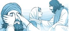 Jesus ministrava às necessidades das pessoas