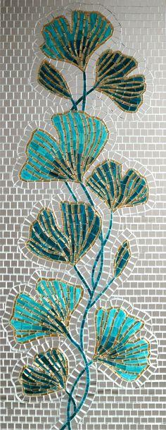 Mosaic Pots, Mosaic Artwork, Mosaic Wall Tiles, Mirror Mosaic, Mirror Tiles, Mosaic Garden, Mosaics, Mosaic Art Projects, Mosaic Crafts