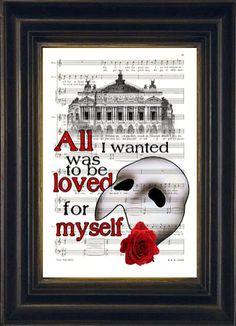 Phantom of the opera ❤️❤️