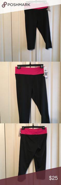Adidas performance Pants Size Small NWT NWT Ladies Pants Size Small Adidas Pants Track Pants & Joggers