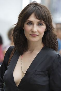 Dutch actress/singer - Carice Van Houten