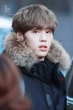 xiheon Winter Hats, Winter Jackets, Boy Meets, Canada Goose Jackets, Disney Characters, Fictional Characters, Kpop, Songs, Disney Princess