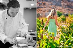 The Chef of Anemi Hotel in Folegandros News Stories, Chefs, Cooking, Kitchen, Brewing, Cuisine, Cook