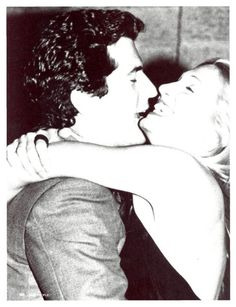 JFK, Jr & Carolyn Bissette Kennedy--He Seemed Just Perfect...She Appeared To Be Total Ice...Together, They Were Magic...In The End, A Small Plane and A Night Flight Saw Their Short Marriage End In Seconds...Oh, Camelot, We So Wanted You Back In These Two Beautiful People...RIP, John And Carolyn