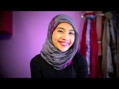 IAMJETFUELTV: Hijab Tutorial Jetcircle 'Swirl' Effect