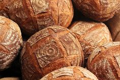 Le Pain Complet - HOME BAKING BLOG - The Art of Baking