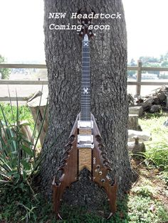 Bastard V - $4,000.00 : Neal Moser Guitars , Fine Custom Handmade Guitars, Basses, electric guitar parts and BC Rich Parts
