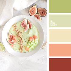 Photo by Alexandra Golovac on Unsplash Orange Color Palettes, Pastel Colour Palette, Colour Pallete, Pastel Colors, Color Combos, Colours, Design Seeds, Pastel Red, Pantone Color