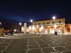 Pontedera Station
