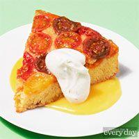 Shortcakes, Upside-down Cakes, Tart Tatin on Pinterest | Upside Down ...