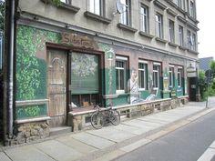 Substanz Bar/Kneipe, Leipzig
