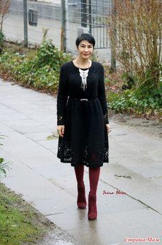 плаття гачком Страна мама