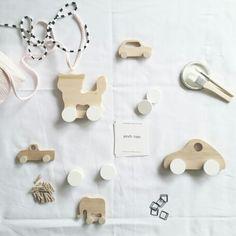 Under construction // pinch • toys