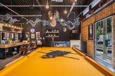 Tattoaria House by Studio dLux, São Paulo – Brazil » Retail Design Blog
