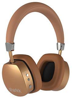 OFFERTA LAMPO TRA 50 E 100: Sharkk Cuffie Bluetooth Wireless Over-Ear 18 Ore di Tempo di Riproduzione Tecnologia Avanzata Bluetooth 4.0 Lunga Durata della Batteria e Microfono Integrato per Chiamate Inclusa Custodia PREZZO IN OFFERTA: 59.98 (-66% di 176.54) (scadenza: 22 04 2017 ore 21:04)