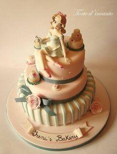 amazing cake,