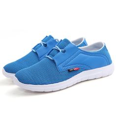 guess how much is this sneakers? $16.99 free shipping, yes, right, amazing price, with very nice quality.I had one