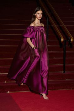 Alexis Mabille Resort 2018 Fashion Show Collection