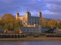 tower of london | went on a really neat tour here, the place is haunted