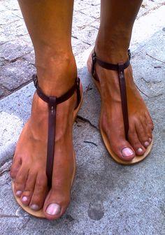 Sandalo Mod. Cortona Sandals Mod. Cortona