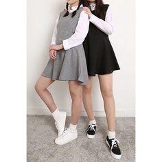 #koreansfashion #asianfashion #asian #korean #style #kfashion #inspiration #nice #ulzzang #fashion #girl #cute #pretty #skinny #clothes #beautiful #hot #outfit #stylish #dress #legs