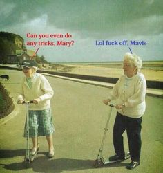 My BFF and I in the future!!