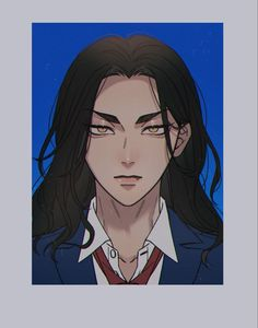 Otaku Anime, M Anime, Fanarts Anime, Anime Films, Anime Demon, Anime Characters, Anime Art, Fictional Characters, Tokyo Ravens