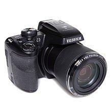 Fujifilm S9900W 16MP Wi-Fi 50X Optical Zoom HD Camera
