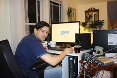 Show Us Your Rig: Eric Barone of Indie Game Stardew Valley
