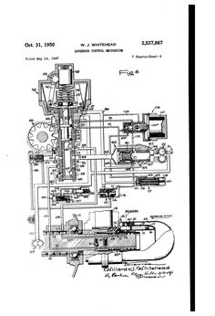 Grandpa's 1902 Woodward product catalogue on Water Wheel