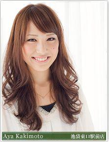Aya Kakimoto