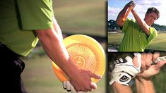 This simple drill using a frisbee can help correct your club face and therefore your direction off tee box during your golf swing. Give it a shot, or go see your local PGA Professional for more instructional help!