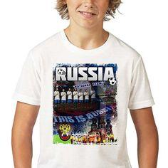 #Euro2016 #RUSSIA #ThisisRussia #SergeiIgnashevich #AleksandrKerzhakov #EUFA #EUFA16 #PES #Football #Sports #Championship #European #Season2016  #Tshirt  #kids #boys Kids Boys, Euro, Russia, Champion, Football, Instagram Posts, Sports, Mens Tops, T Shirt