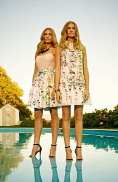Ted Baker SS15 collection in more detail | Global Blue