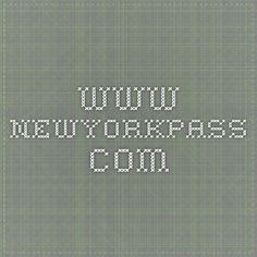 www.newyorkpass.com