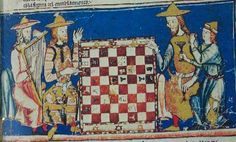 More games and music from the 13th century Alfonso's Book of Games