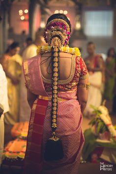 A Super Extravagant Coimbatore Wedding Of Recent Times