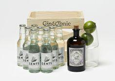 Image of Gin & Tonic