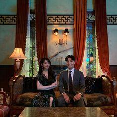 Image may contain: one or more people, people sitting and indoor Joon Gi, Lee Joon, Drama Korea, Korean Drama, Dramas, Jin Goo, Arts Award, Drama Movies, Music Guitar