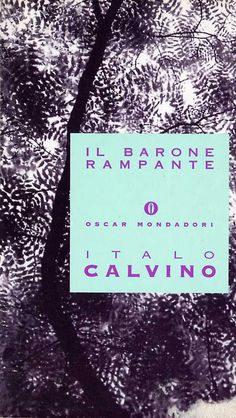 The baron in the trees_Italo Calvino