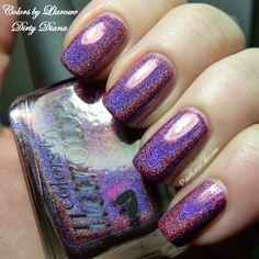 Colors by Llarowe - Dirty Diana