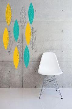 Leaves Wall Sticker