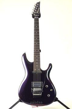 Clearance | Ibanez JS2450MCP Joe Satriani Signature Electric Guitar