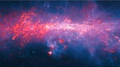 ESO/APEX/NASA / BBCBrasil.com