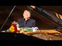 Chopin's etude in A flat major Op. 25 No. 1 (Original version played by Lang Lang)