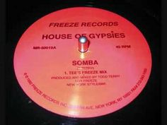 House of Gypsies - Somba (+playlist)
