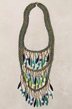 Nauticaus Necklace - Anthropologie.com